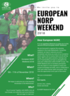 European-NORP-Weekend